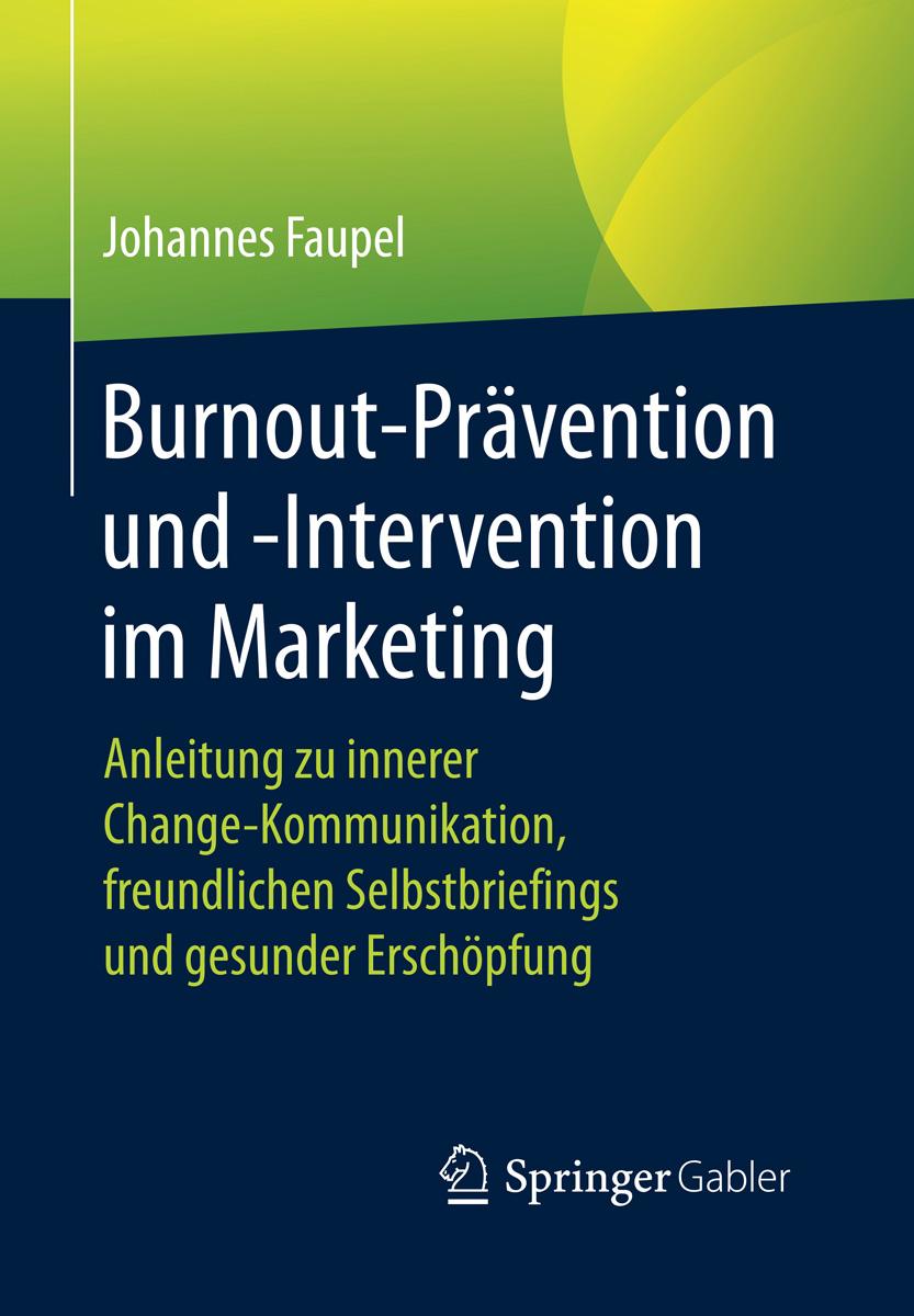 Burnout-Fachbuch